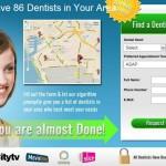 Как найти стоматолога в Канаде.